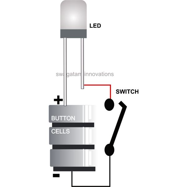 simple torch circuit diagram simple image wiring circuit diagram led torch wiring diagrams on simple torch circuit diagram