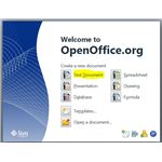 OpenOffice Text Document
