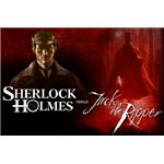 Sherlock Holmes vs Jack the Ripper Demo-20090909-134513