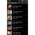 Mario Soundboard & Jukebox