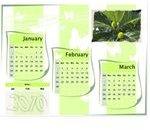 Microsoft Office 2010 Calendar Template