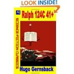 Ralph 124C 41+ by Hugo Gernsback