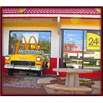 McDonalds by TurtleMom4Bacon