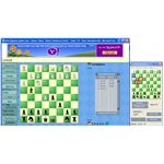 Chess at Yahoo Games