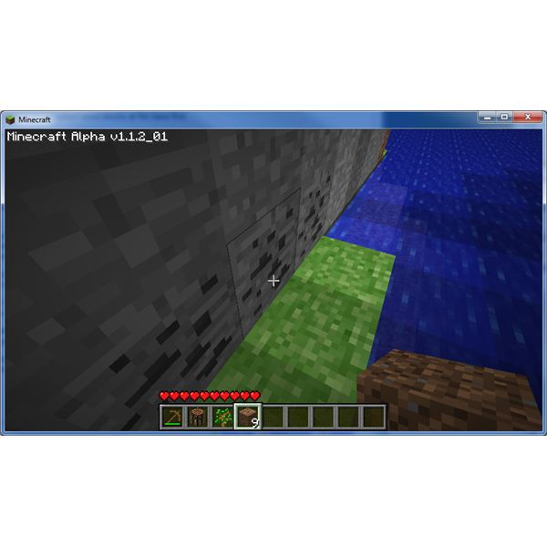 how to find coal in minecraft tutorial