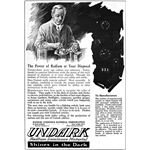 411px-Undark (Radium Girls) advertisement, 1921