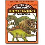AIG DInosaur Workbook