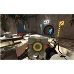 Portal 2 Walkthrough - Chapter 1 - Test 4