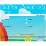 Primary School ICT Safe Search