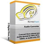 RiverPast Audio Converter