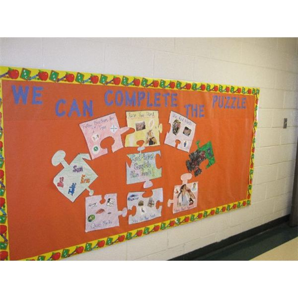 109323 Year Round Quotes And Decorating Ideas For Classroom Bulletin Boards on Parent Involvement Tips