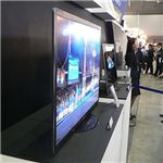 OLED TV - Ultra thin