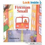 Fireman Small to the Rescue by Herbert Wong Yee