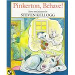 book pinkerton behave 1993