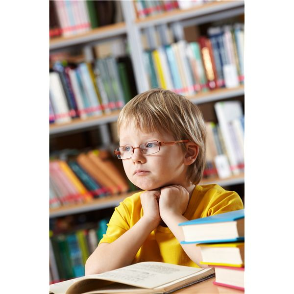 reading in special education essay What's special about special education d-4 when a student is receiving specially designed instruction in reading or math via small.