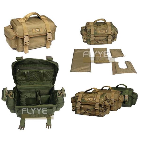Five Great Military Camera Bags to Carry Your Cameras and Accessories