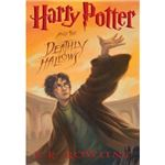 Harry Potter and the Deathly Hallows (US cover)