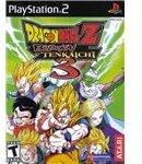 Dragonball Z Budokai Tenkaichi 3--Best Dragonball Ps2 Games