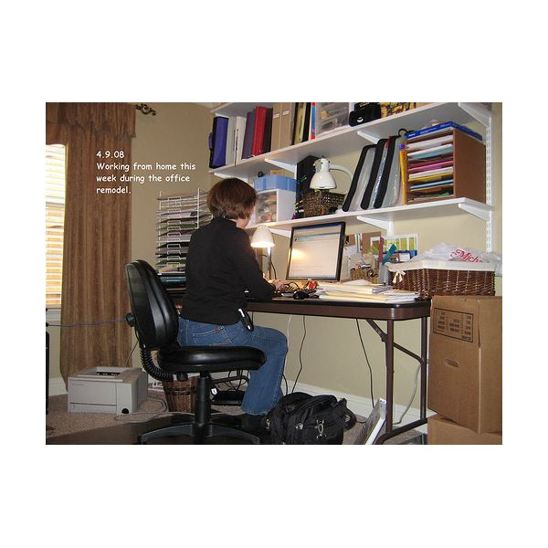 An Overview of Legal Issues In Telecommuting and Possible ...
