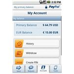 PayPal Android App