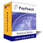 Paypunch Biometric Employee Time Tracking Software