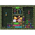 Dr. Robotnik's Mean Bean Machine is Puyo Puyo with a Sega coat of paint.