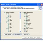 MP4 codec for Windows Media Player in XP