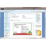 Visit Microsoft Office Online to find new Microsoft Word templates