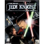 Jedi Knight Box Art
