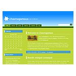 n33 template, simple free CSS templates