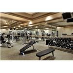 When is the Best Time to Work Out? Image Credit: redlionhoteldenver