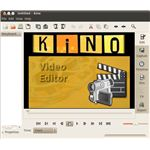 Kino on Ubuntu 10.04