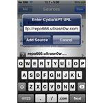 ultrasn0w cydia repository repo