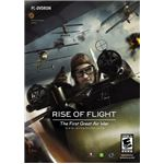 Rise of Flight: The First Great War takes to the virtual skies