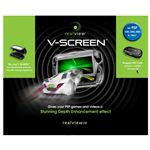 V-SCREEN box