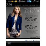 Coupons and Shopping Discounts screenshot 2
