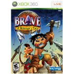 Brave a Warrior's Tale Boxshot