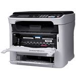 the Samsung CLX-3175FN is a superb all in one multifunction laser printer, copier and scanner