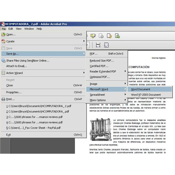 We Answer the Question: Can You Import a PDF File into Microsoft ...