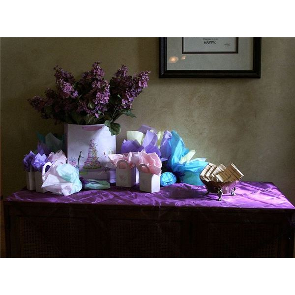 Wedding Gift Table Sayings : Home > Multimedia > Desktop Publishing > DTP Tips and Tools