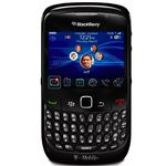 Blackberry Curve Gemini
