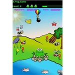A Frog Game 2