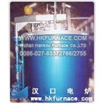 Pit Gas Nitriding Electric Furnace