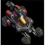 Starcraft 2 Hellion