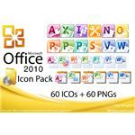 Download Office 2010 Icons