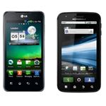 LG Optimus 2X vs. Motorola Atrix 4G