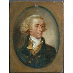 jeffersonminiature-by John Turnbull