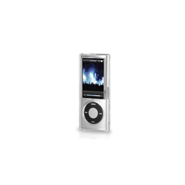 how to clear ipod nano 5th generation
