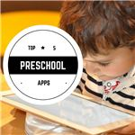 Five Great Preschool Apps