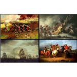 800px-American Revolutionary War collage